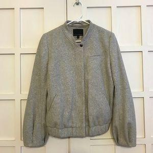 Banana Republic Wool Jacket